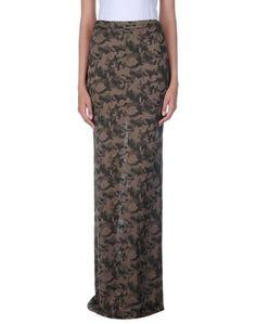 Длинная юбка Messagerie
