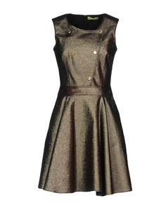 Короткое платье Versace Jeans