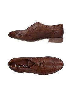 Обувь на шнурках Giorgio Picino