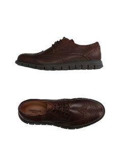 Обувь на шнурках Lumberjack