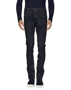 Джинсовые брюки-капри Drkshdw BY Rick Owens