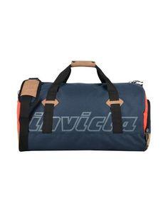 Дорожная сумка Invicta