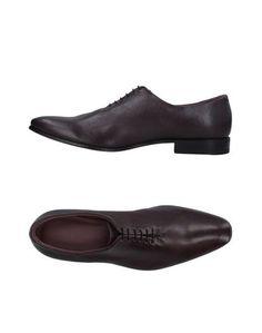 Обувь на шнурках Haider Ackermann