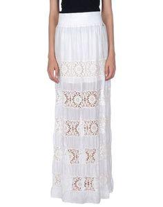Длинная юбка Patrizia Pepe