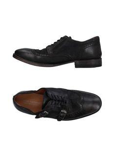 Обувь на шнурках John Varvatos