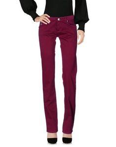Повседневные брюки Hollywood Milano