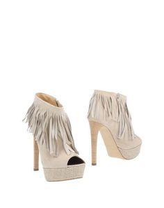 Ботинки MNG