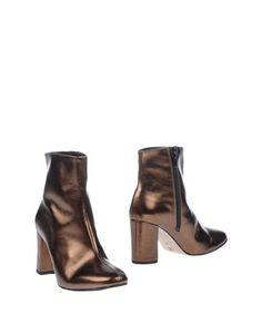 Полусапоги и высокие ботинки An.Gi