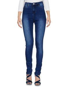 Джинсовые брюки Sublevel