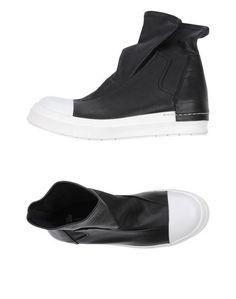 Высокие кеды и кроссовки CA by Cinzia Araia