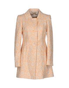 Легкое пальто Atelier Fixdesign