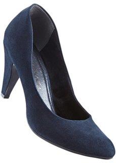 Туфли (темно-синий) Bonprix