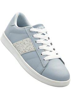 Кроссовки (серый) Bonprix