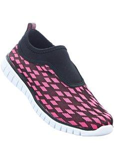 Кроссовки (ярко-розовый) Bonprix