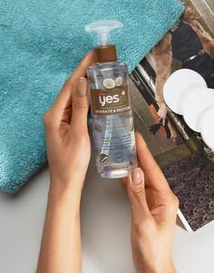 Очищающая и увлажняющая мицеллярная вода с кокосовым экстрактом Yes To - 230 мл - Бесцветный