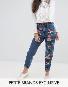 f0c6ebf468d Купить женские джинсы укороченные в интернет-магазине Lookbuck ...