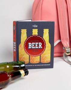 Книга Global Beer Tour - Мульти Books