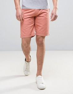 Шорты чиносы Solid - Розовый
