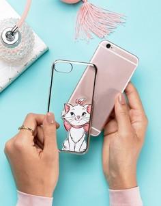 Чехол для iPhone 6/6S/7 с принтом Marie Disney - Мульти
