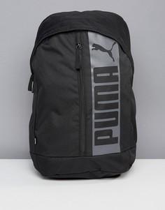 Рюкзак Puma Pioneer II - Черный