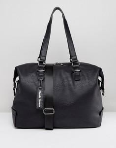 Черная сумка Claudia Canova - Черный