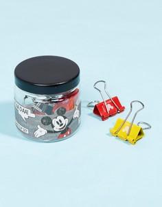 Набор зажимов с Микки Маусом - Мульти Disney