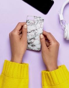 Чехол для iPhone 6/6s/7 с мраморным эффектом Skinnydip - Мульти