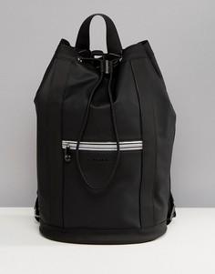 Черный рюкзак с затягивающимся шнурком Fiorelli Sport - Черный