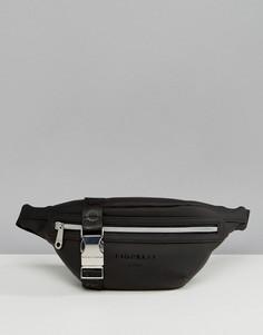 Черная нейлоновая сумка-кошелек на пояс Fiorelli - Черный