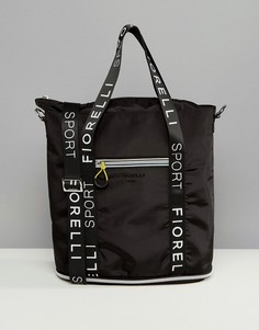 Сумка Fiorelli Sport Back in Black - Черный