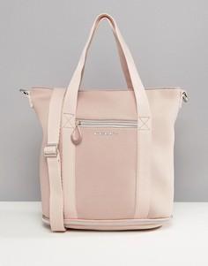 Розовая сумка на плечо Fiorelli Sport - Розовый