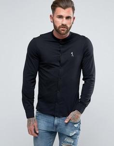 Рубашка на пуговицах Religion - Черный