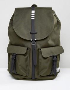 Зеленый рюкзак Herschel Supply Co. Dawson - 20,5 л - Зеленый