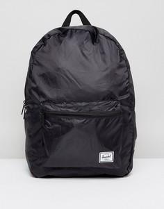 Черный рюкзак Herschel Supply Co. 24.5L - Черный