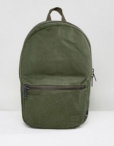 Зеленый рюкзак Herschel Supply Co. Lawson - Зеленый
