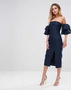 Платье Keepsake Magnolia - Черный