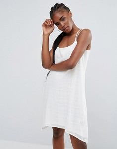 Платье на бретельках Bellfield Senna - Белый