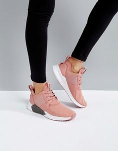 Розовые кроссовки Reebok Training Guresu - Розовый