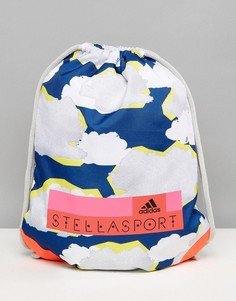 Спортивная сумка-мешок adidas Stella - Мульти