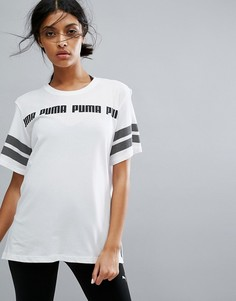 Футболка Puma Active Swagger - Белый