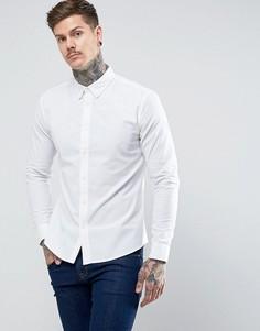 Оксфордская рубашка Dead Vintage - Белый