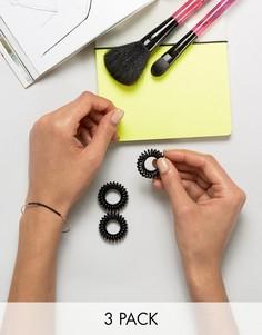 Оригинальная черная резинка для волос Invisibobble - Черный