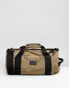 Атласная сумка цвета хаки ASOS - Зеленый