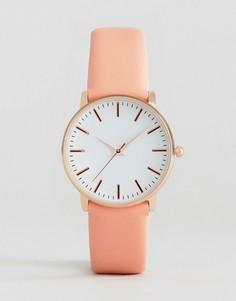 Часы New Look - Оранжевый