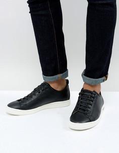 Черные кроссовки PS by Paul Smith Miyata - Черный