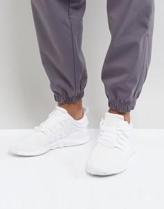 Белые кроссовки adidas Originals EQT Support ADV CP9558 - Белый