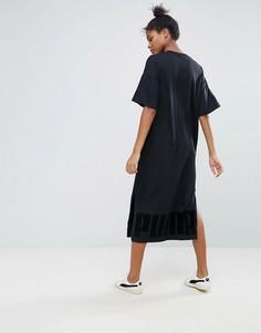 Платье Puma Xtreme - Черный
