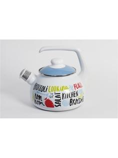 Чайники для плиты METROT