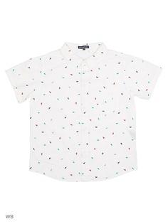 Рубашки WonderKids