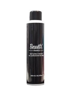 Жидкость для снятия лака Beautix